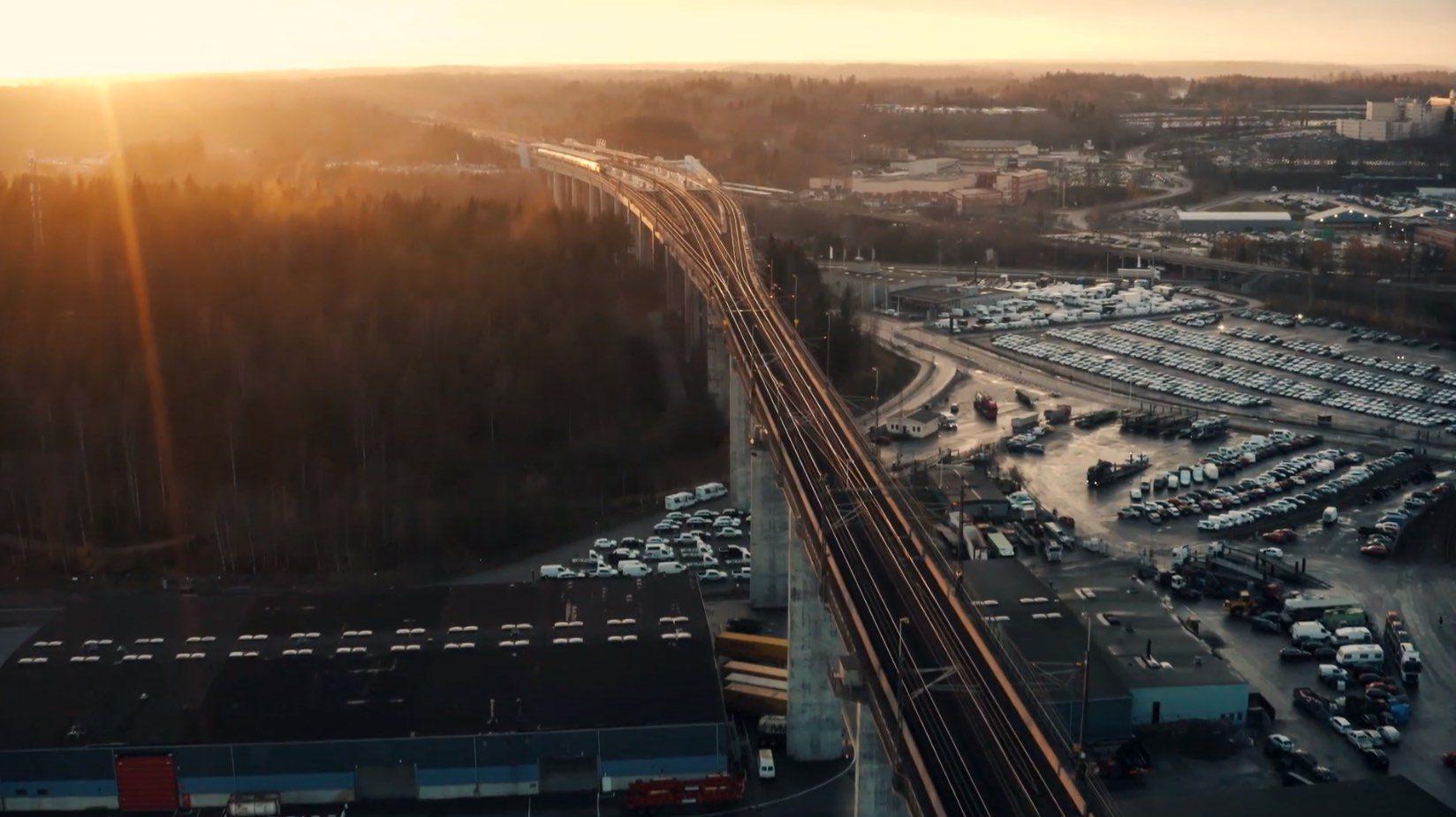 INDUSTRIEFILM für Scania by ROCC FILM