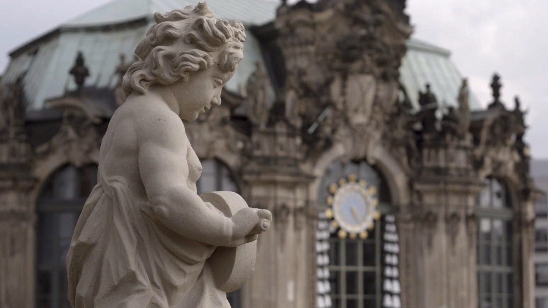Volkswagen imagefilm by ROCC film Berlin